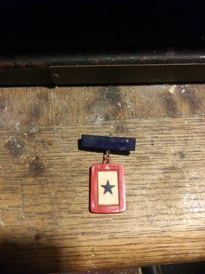 1944 WW2 pins for Sale in Eureka Springs, AR