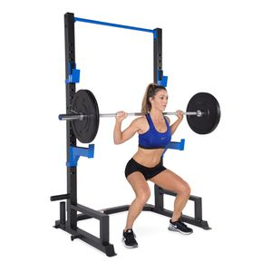 Power Squat Rack + Pull Up Bar for Sale in Hayward, CA