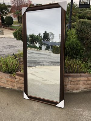 "Home House Reflective Big Wall Mirror ""New"" for Sale in Montebello, CA"