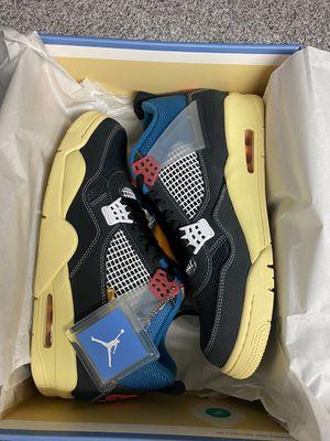 Air Jordan 4 Size 10.5 for Sale in Fontana, CA