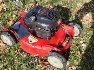 Toro mulching mower for Sale in Cottonwood Heights, UT