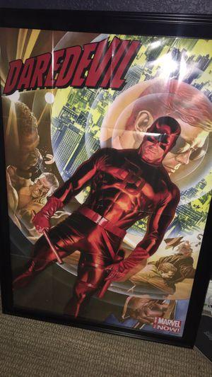 Marvel comics frames for Sale in Riverside, CA