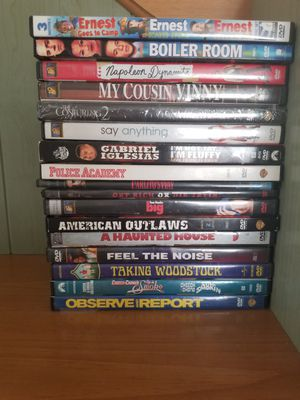 Movies for Sale in Tucson, AZ