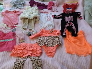 Baby clothes for Sale in Farmville, VA