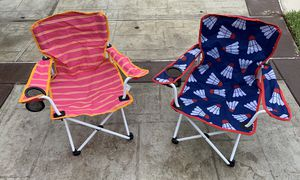 Kids lawn chairs for Sale in Pharr, TX