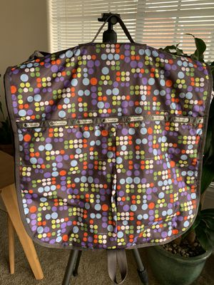 Brand New LeSportsac Large Garment Bag for Sale in Dallas, TX