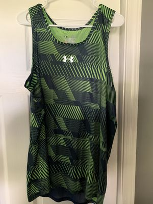 Under armor size xl for Sale in Cadwell, GA