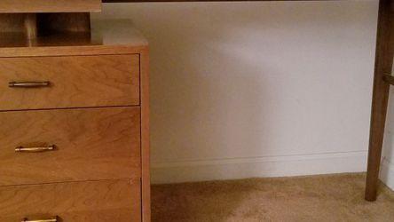 Desk by Kalpe' 1960 - MCM Mid Century Modern for Sale in Ellicott City,  MD