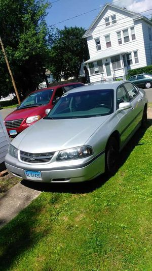 2000 chevy impala for Sale in East Haven, CT