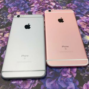Apple iPhone 6s Plus Unlocked Excellent Condition for Sale in Tacoma, WA