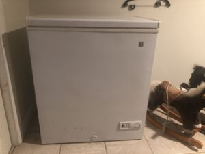 Freezer for Sale in Fall River, MA