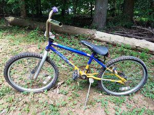 Kids bmx bike for Sale in Manassas, VA