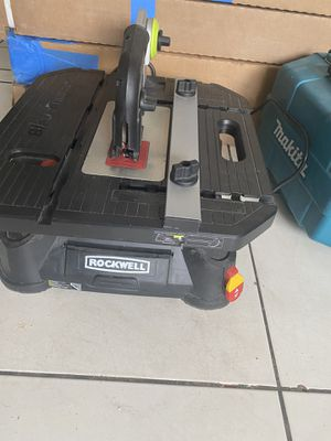 Table saw for Sale in Miami, FL