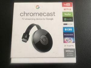 Chromecast for Sale in Santa Ana, CA