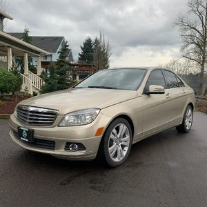 2010 Mercedes Benz C300 for Sale in oregoncity, OR