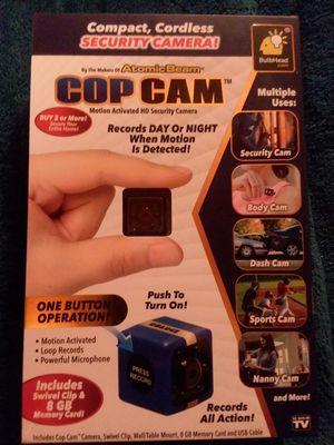 Atomic Beam Cop Cam for Sale in Greendale, IN