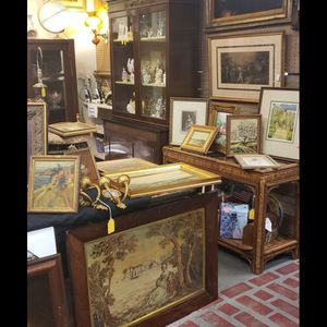Variety of antique-paintings-and-Prints SHIPPING AVAIL. UPON REQUEST for Sale in San Diego, CA