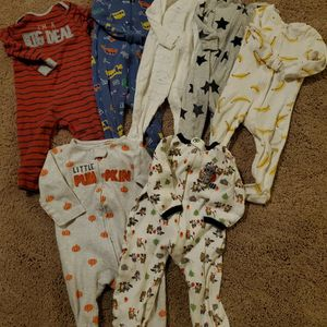 Boy Clothes 6-9 Months for Sale in Derby, KS