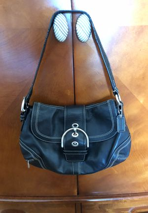Authentic coach bag for Sale in Revere, MA