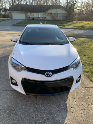 2016 Toyota Corolla Special Edition for Sale in Greenwood, IN