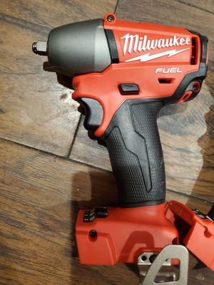 Milwaukee M18 3/8 impact fuel brushless Brand new $110 each one for Sale in Los Angeles, CA