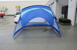 Blue shade tent for Sale in Norwalk, CA