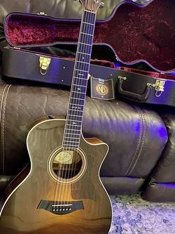 Taylor 714ce Acoustic Guitar for Sale in Miami,  FL