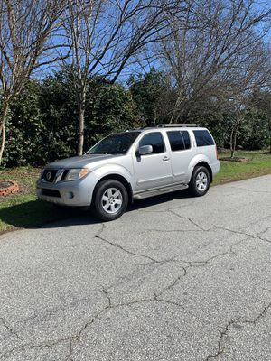 2008 Nissan Pathfinder 4x4 for Sale in Greenville, SC