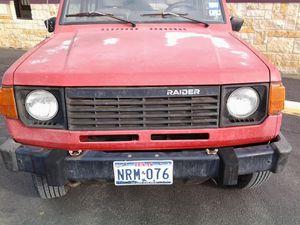'87 Dodge Raider for Sale in Taylor, AZ