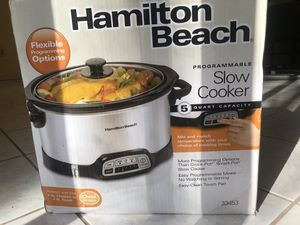 Slow cooker for Sale in Burke, VA