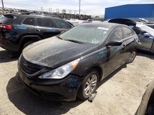 2013 Hyundai Sonata 2.4L (PARTING OUT) for Sale in Fontana, CA