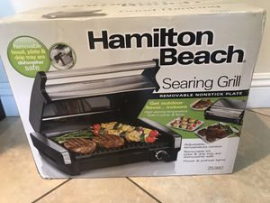 BBQ grill for Sale in Bradbury, CA