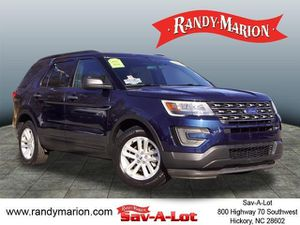 2017 Ford Explorer for Sale in Hickory, NC
