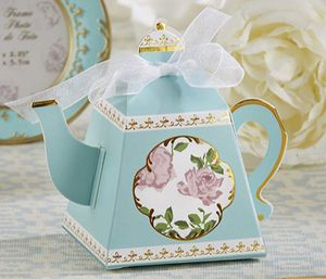 Kate Aspen Tea Time Teapot Favor Box, 24 Piece for Sale in Indianapolis, IN