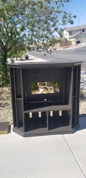 FREE TV stand and book shelf for Sale in Henderson, NV