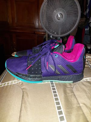 James Harden Adidas. Size 12. for Sale in Riverside, CA