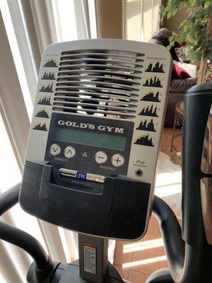 Elliptical Machine - $75 for Sale in Phoenix, AZ