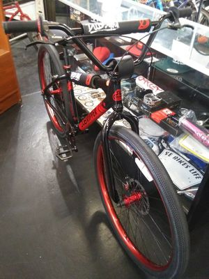 """SE Racing DUB Monster Ripper 29"""" BMX. for Sale in Los Angeles, CA"""