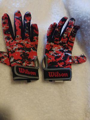 Wilson kids sport gloves for Sale in Oceanside, CA