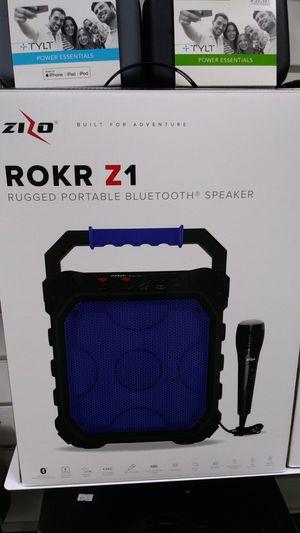 Rokr Z1 for Sale in Royalton, WI