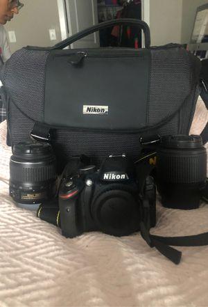 Nikon D3200 for Sale in Elizabeth, NJ