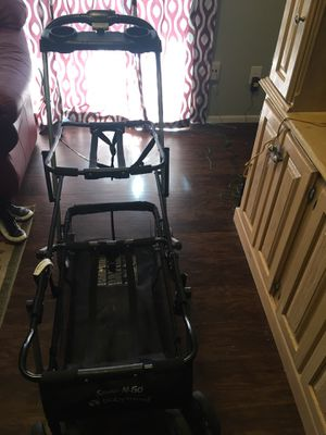 Twin double stroller for Sale in Lubbock, TX