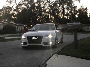 2012 Audi A4 S-line for Sale in Deltona, FL