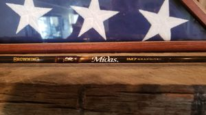 Fishing Rod Browning Midas for Sale in Phoenix, AZ