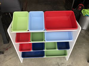 Toy Storage bins for Sale in Sultan, WA