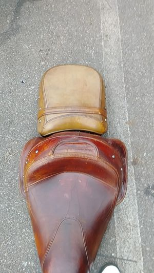 Indian motorcycle seat for Sale in Columbus, OH