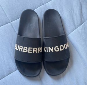 Burberry sandals for Sale in Carson, CA