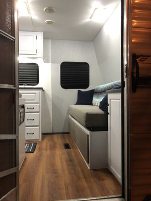 Pioneer 18ft travel trailer for Sale in Vancouver, WA