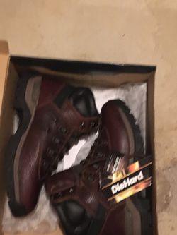 Men's Size 9 Diehard Boots!! Brand New!! for Sale in Malvern,  PA