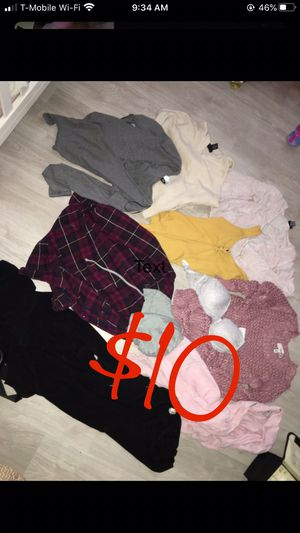 Juniors clothing lot ALL for $10 for Sale in Lakeland, FL